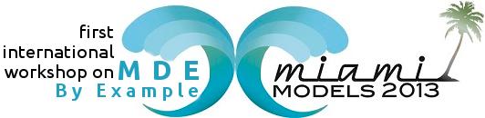 MDEBE 2013